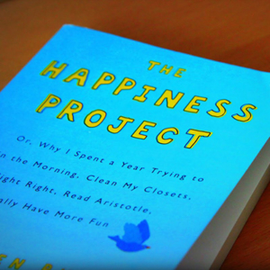 Peszek - The Happiness Project