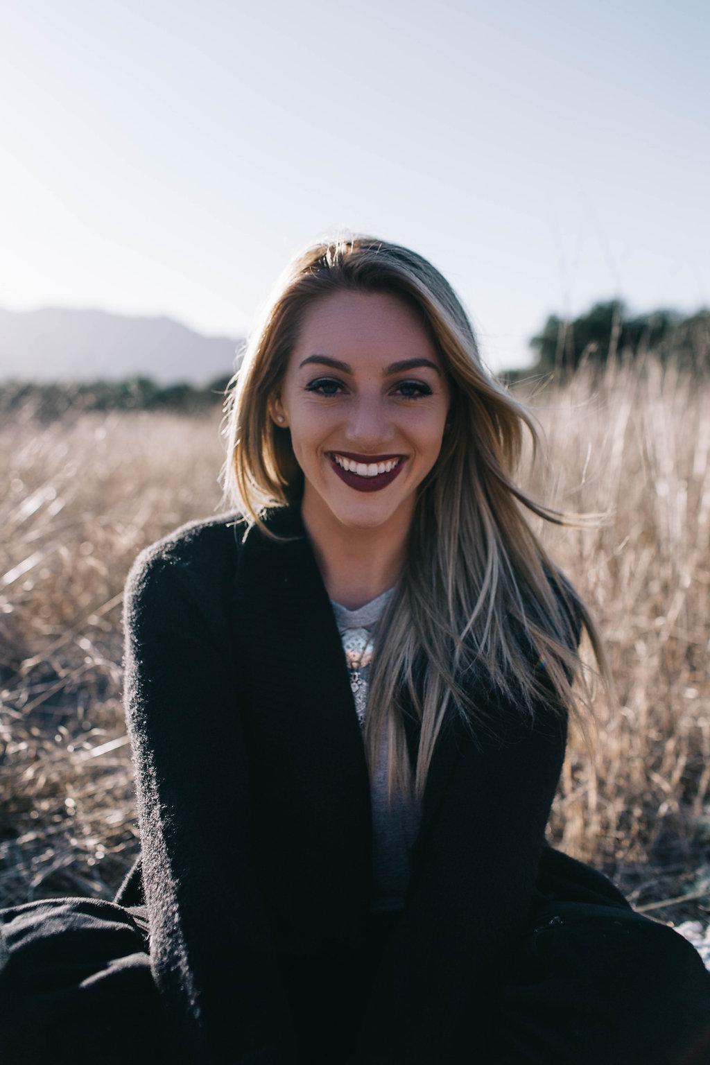 Blogging - Samantha Peeszek